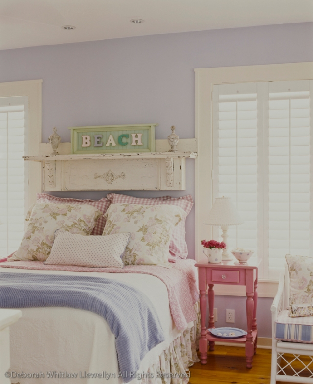 Beach Bedroom