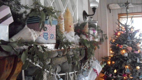 coastal living christmas