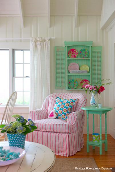 Cottage Style Tracey Rapisardi