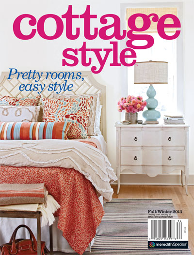 THE NEWEST COTTAGE STYLE IS OUT!